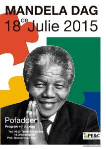 SUDAFRICA 2015